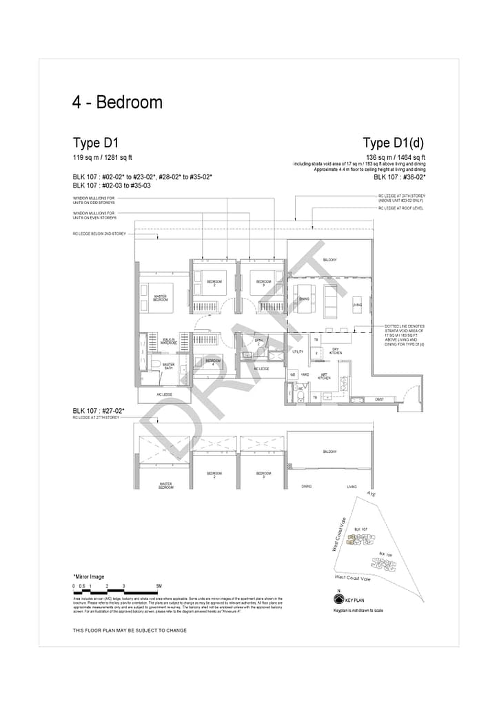 whistler grand, whistler grand location, whistler grand floor plan, whistler grand showflat